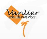 Logo Vanlier Schilderwerken
